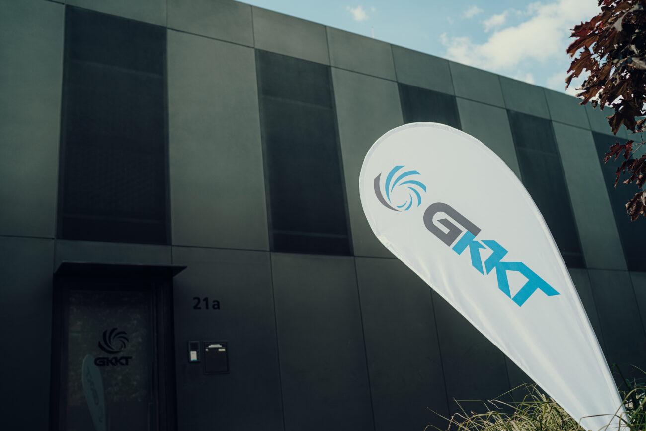 G-KKT Firmensitz am Wassermann in Köln